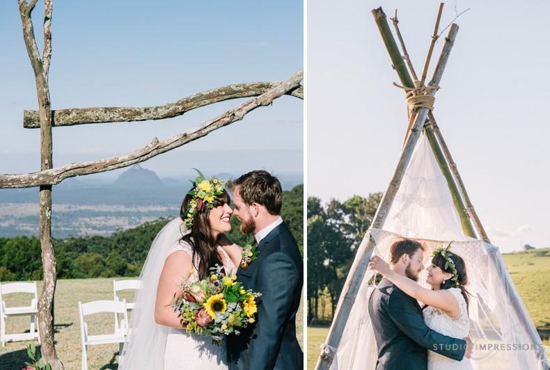 Maleny-Country-Wedding-Couple